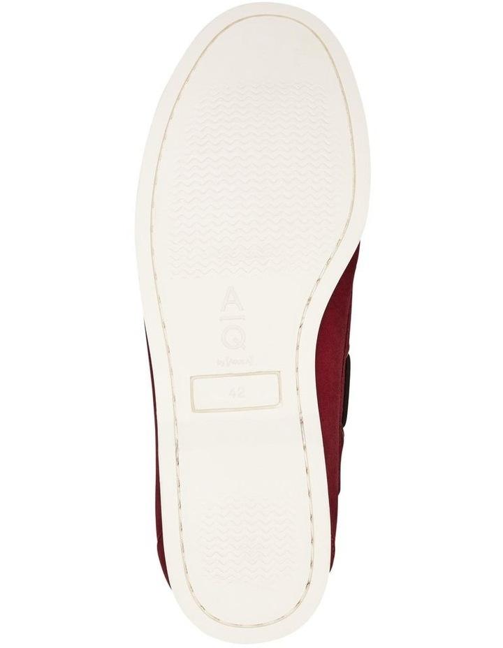 Corona Red Boat Shoe image 5