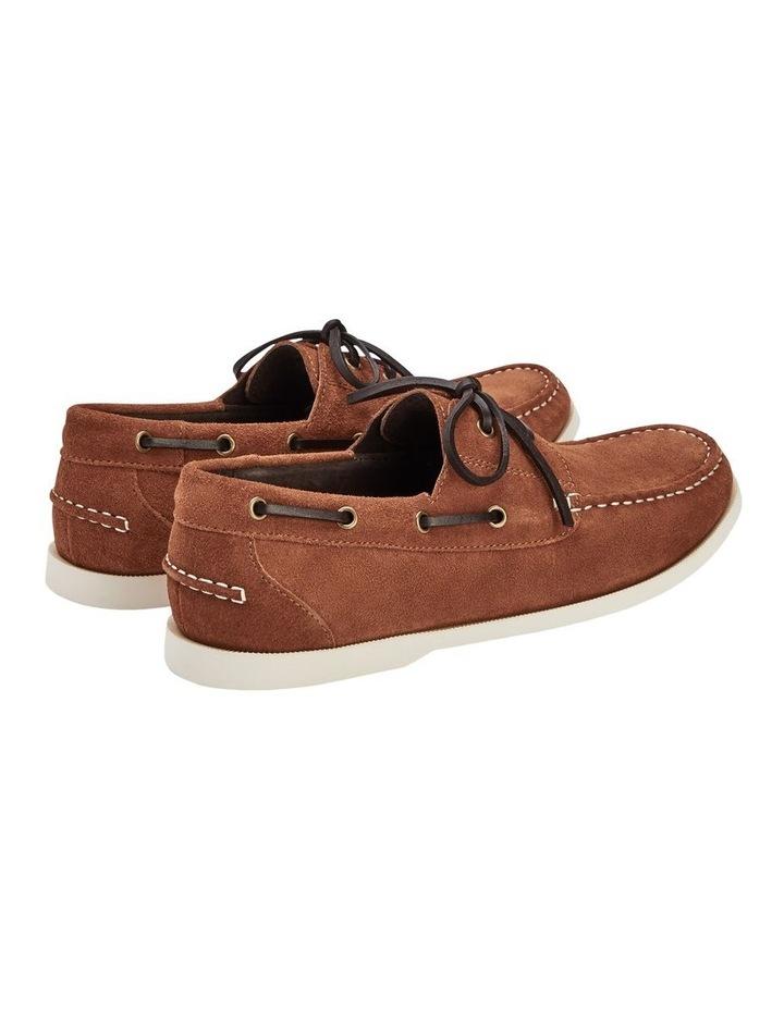 Corona Tan Boat Shoe image 3