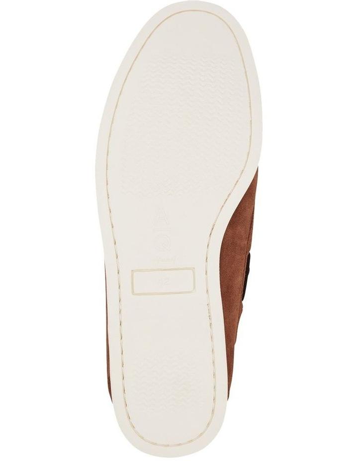 Corona Tan Boat Shoe image 5