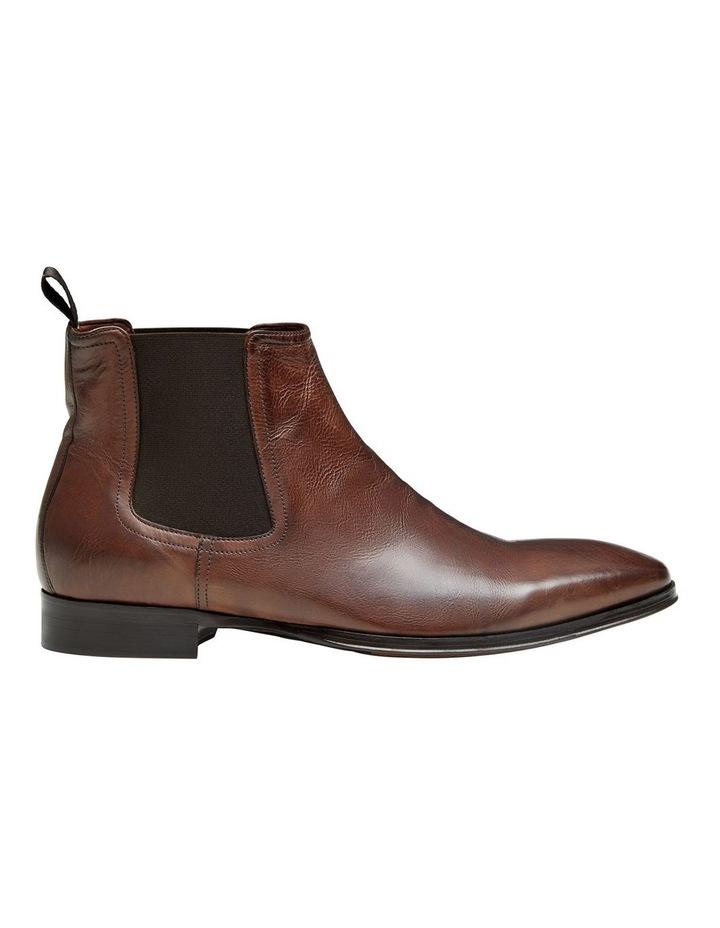 Osbourne Leather Chelsea Boots image 1