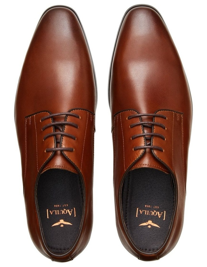 Grayson Leather Derby Shoes image 3