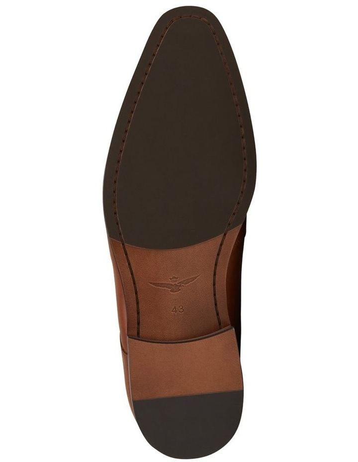 Grayson Leather Derby Shoes image 4