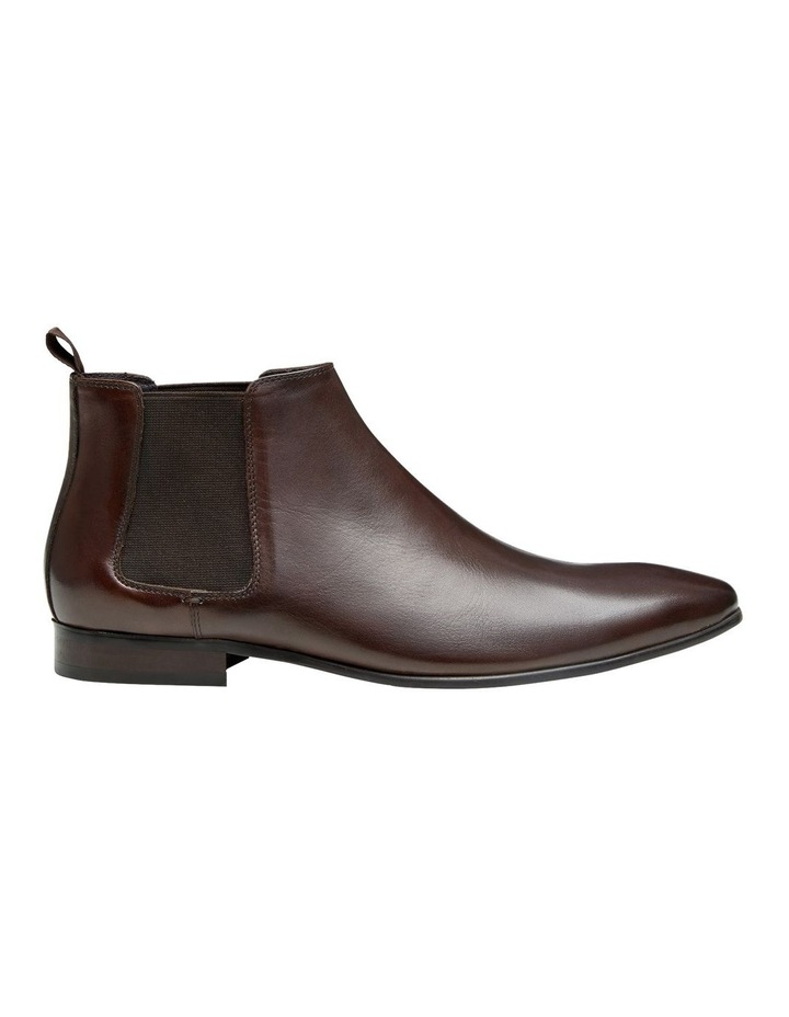 Walker Leather Chelsea Boots image 1