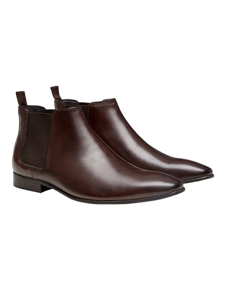Walker Leather Chelsea Boots image 2