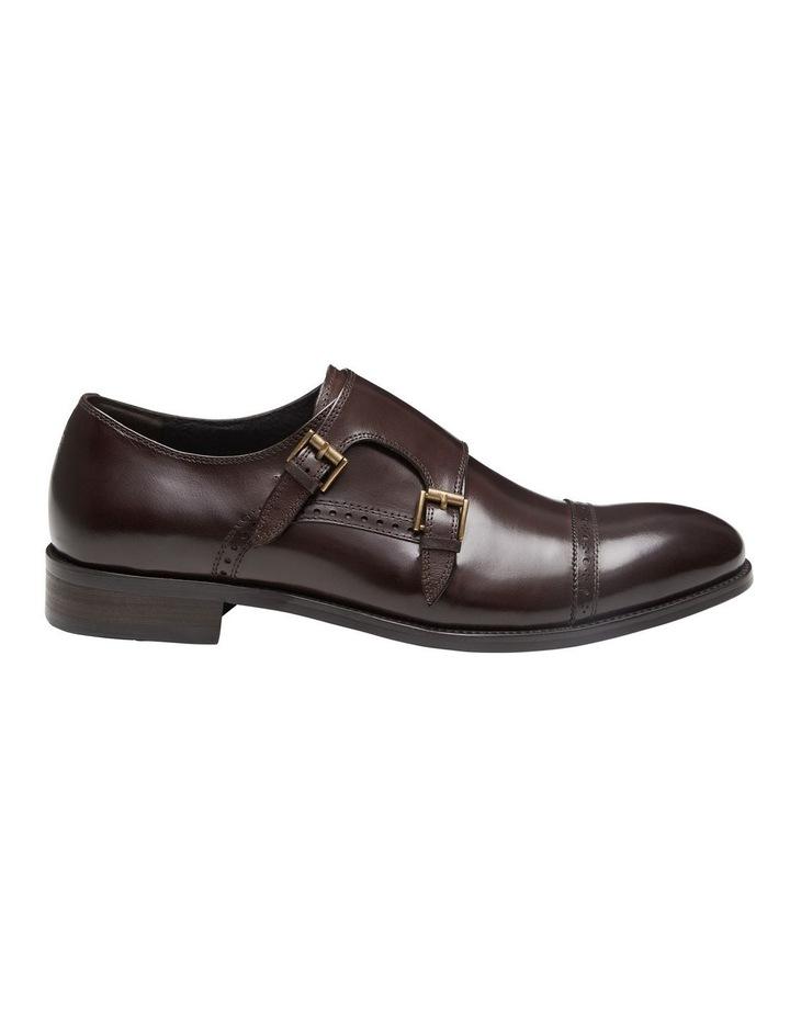 Dublin Leather Double Monk Shoes image 1
