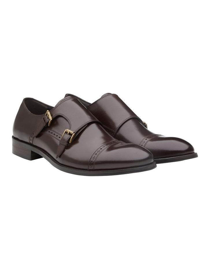 Dublin Leather Double Monk Shoes image 2
