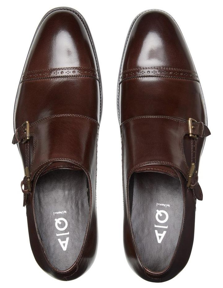 Dublin Leather Double Monk Shoes image 3
