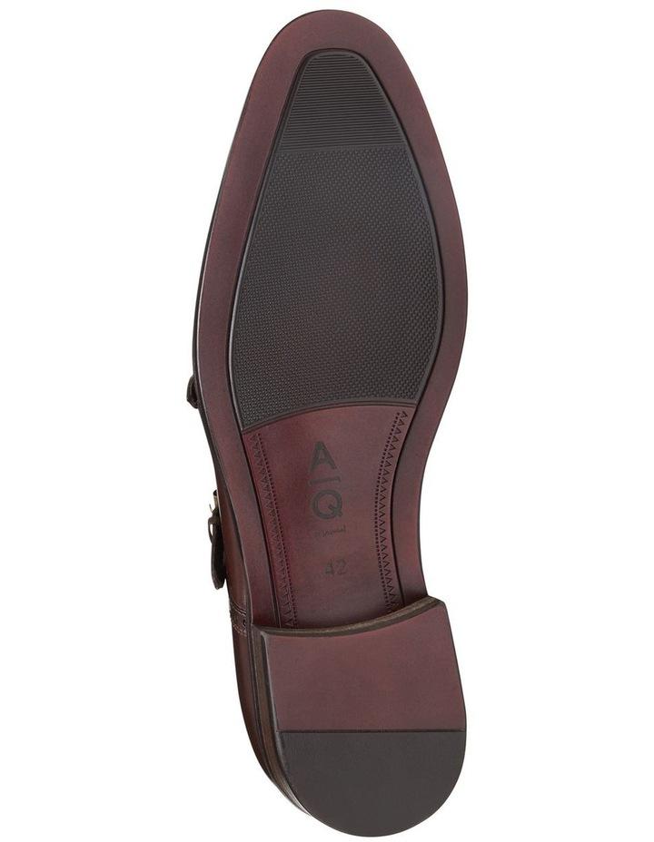 Dublin Leather Double Monk Shoes image 4