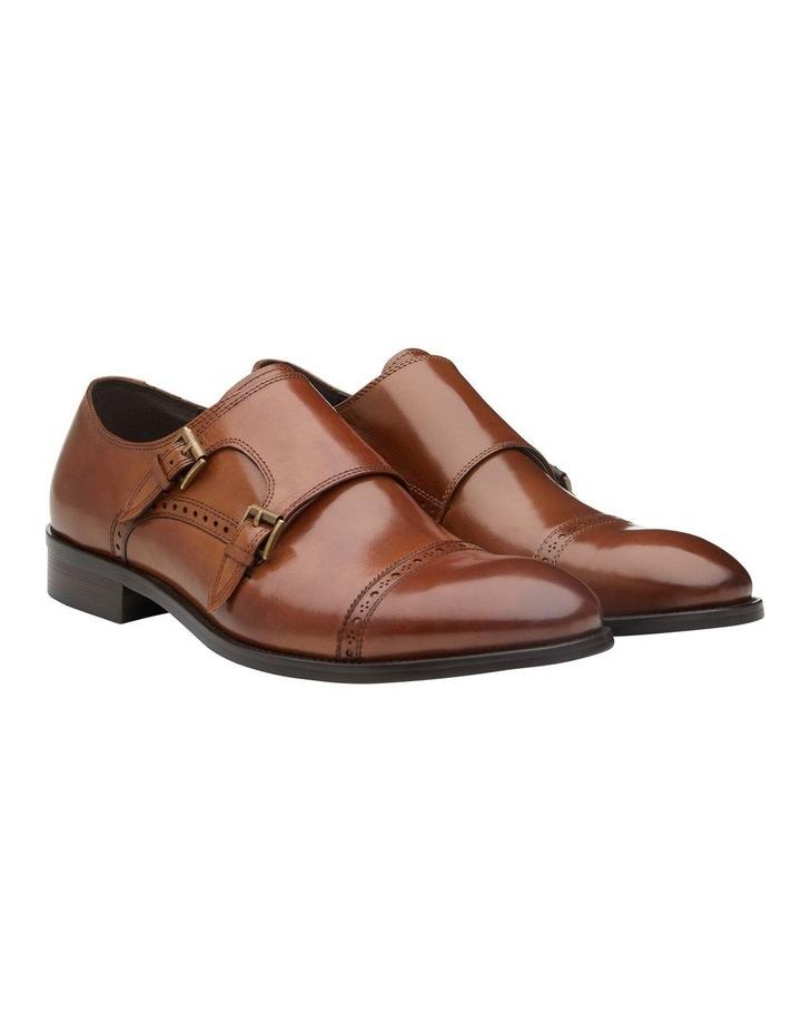 Dublin Leather Monk Strap Shoes image 2