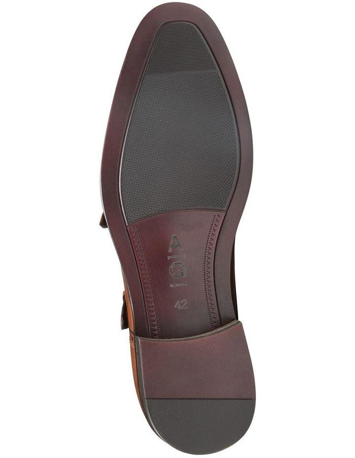 Dublin Leather Monk Strap Shoes image 4