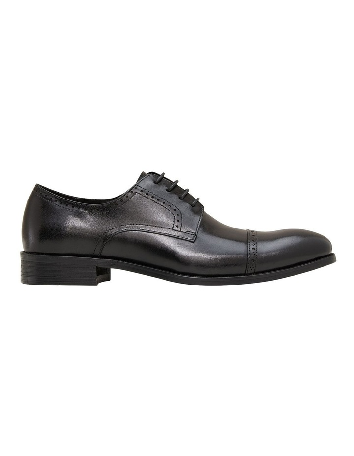 Galway Leather Lace Up Shoes image 1