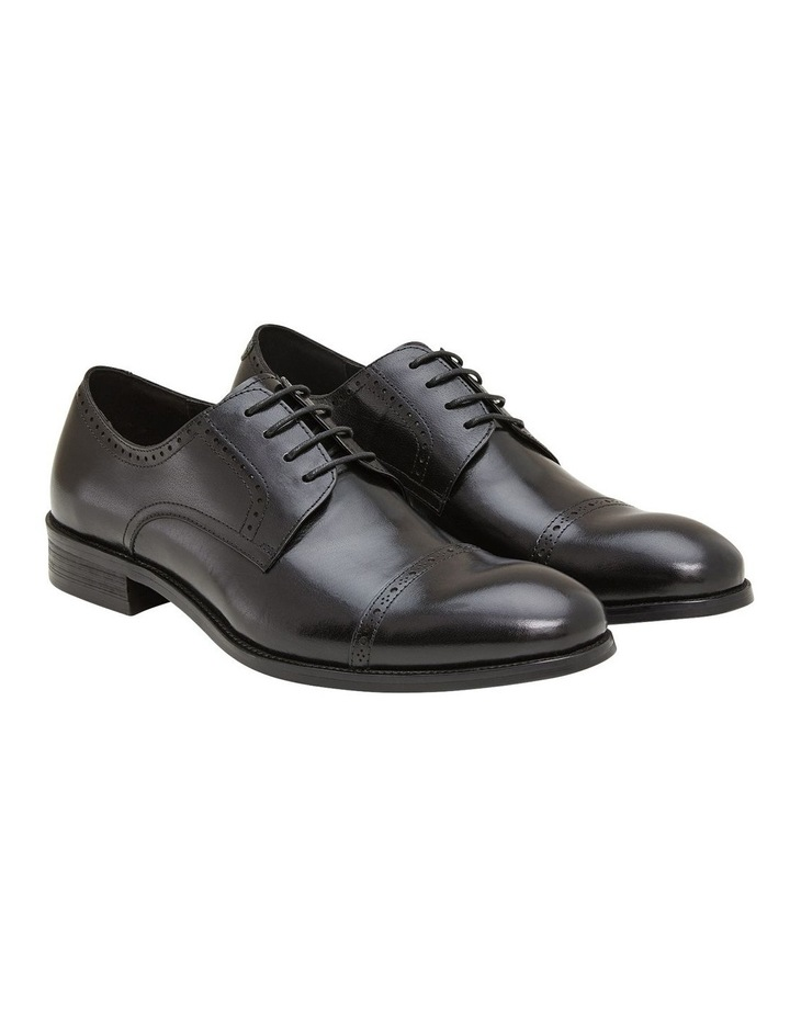 Galway Leather Lace Up Shoes image 3