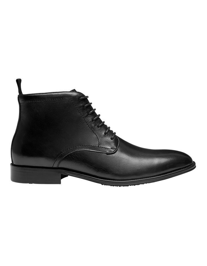 Utah Leather Ankle Boots image 1