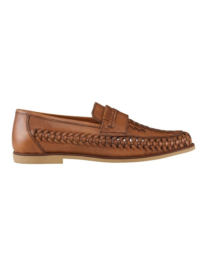 Tulsa Leather Loafers image 1