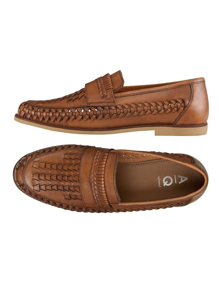 Tulsa Leather Loafers image 2