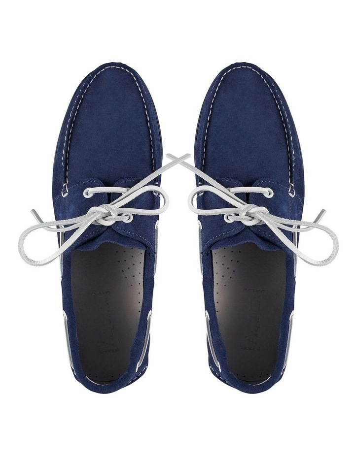 Admiral Suede Boat Shoes image 3