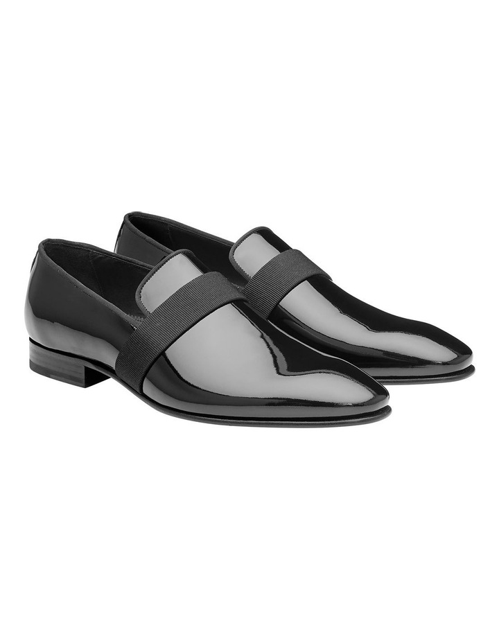 Acott Patent Leather Loafers image 3