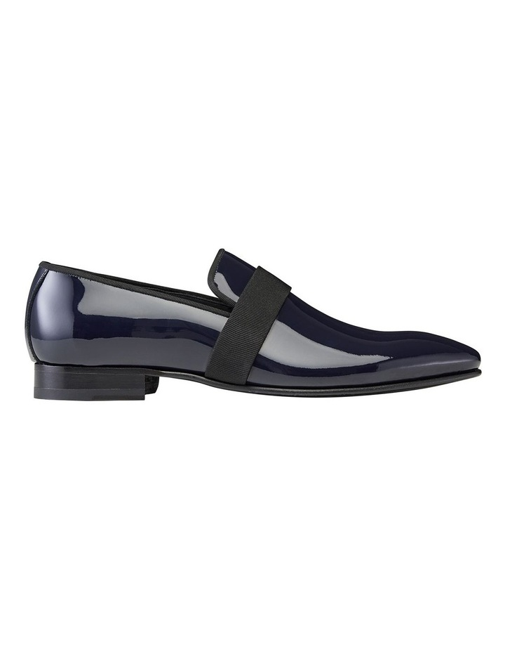 Ascott Patent Leather Loafers image 1