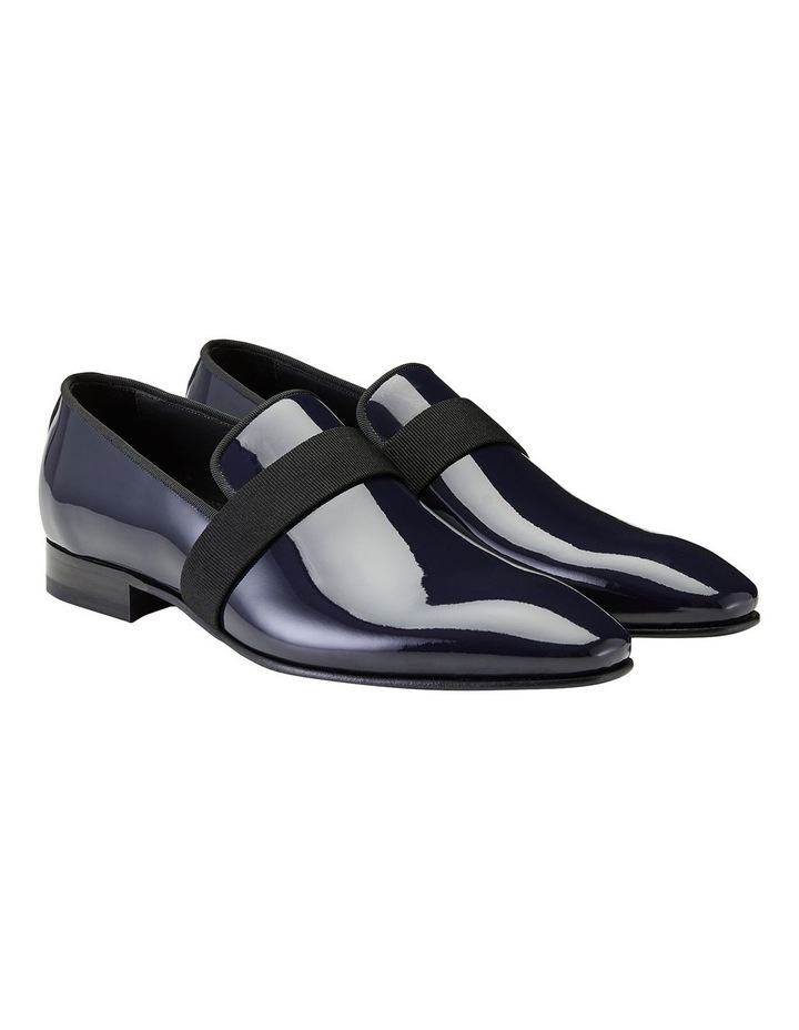 Ascott Patent Leather Loafers image 2