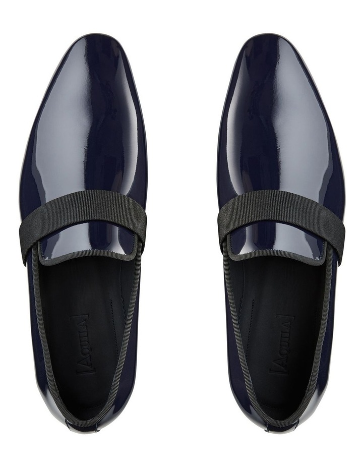 Ascott Patent Leather Loafers image 3