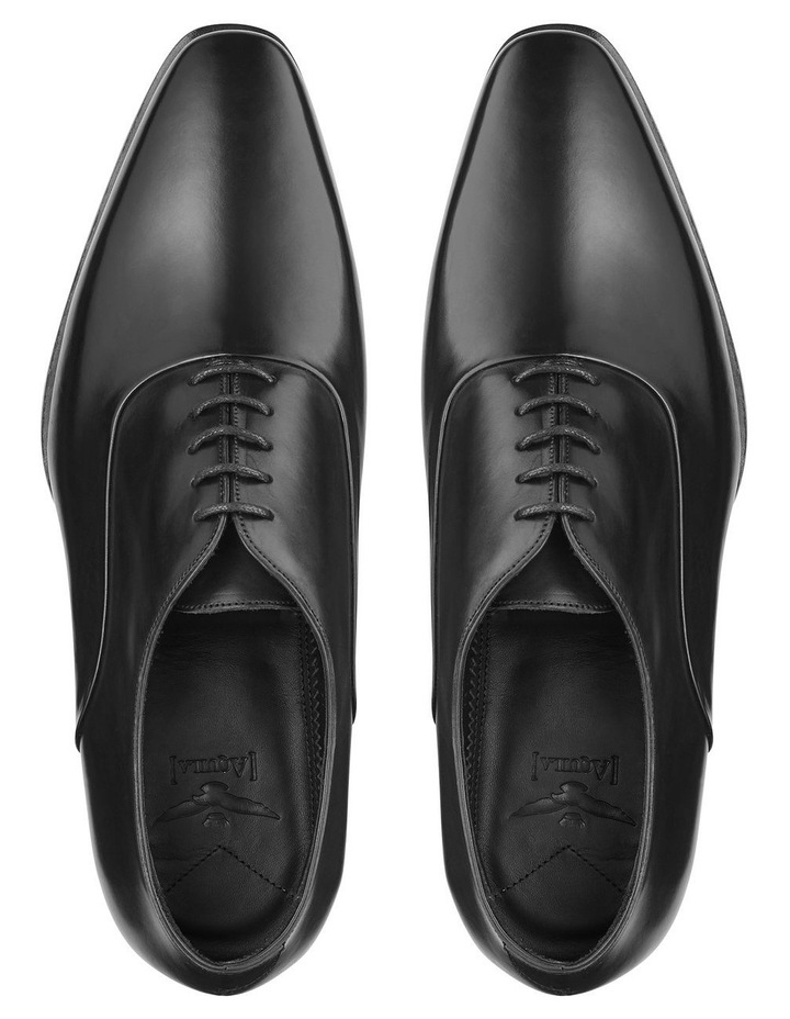 Bentley Leather Oxford Shoes image 3