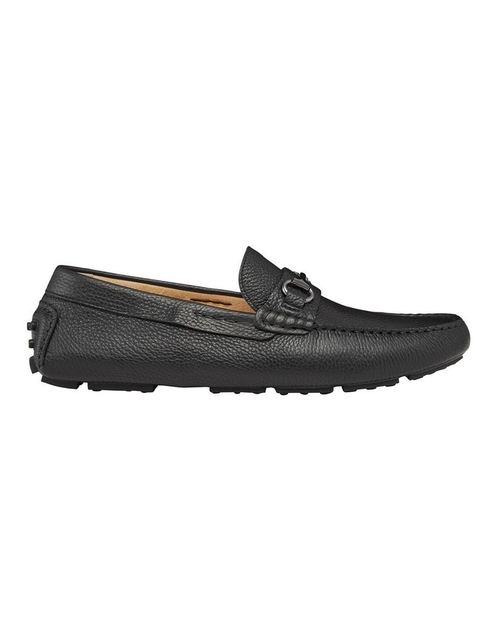 Bismarck Leather Driving Shoes image 2