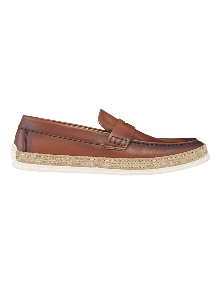 Briggs Leather Casual Loafers image 2