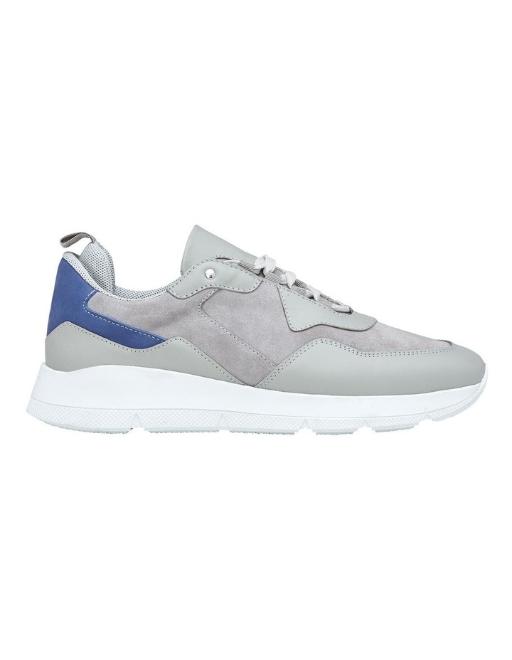Brooklyn Suede Nylon Sneakers image 1