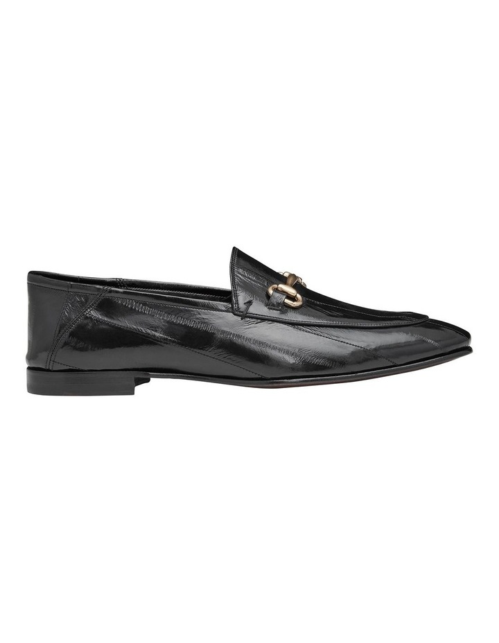 Clemence Eel Loafers image 1