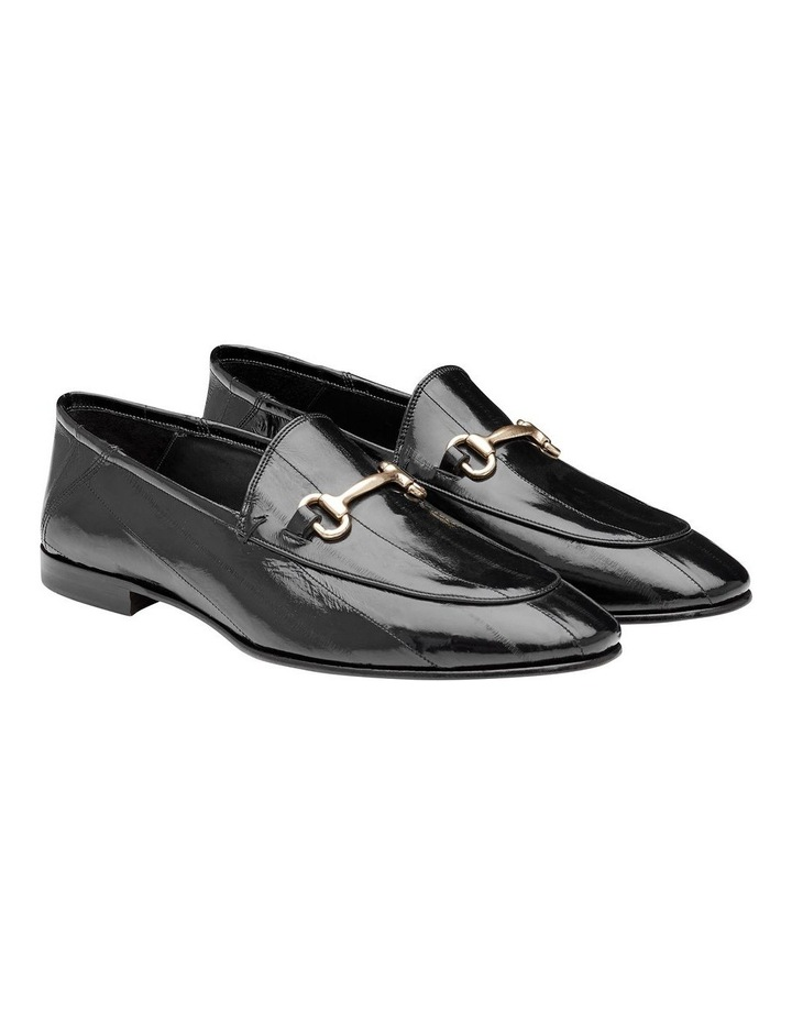 Clemence Eel Loafers image 2