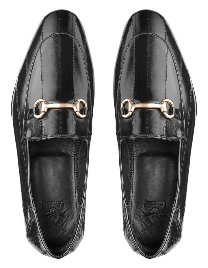 Clemence Eel Loafers image 3