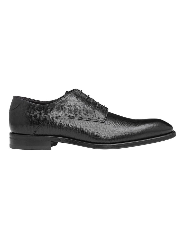 Conte Pebble Grain Derby Shoes image 1
