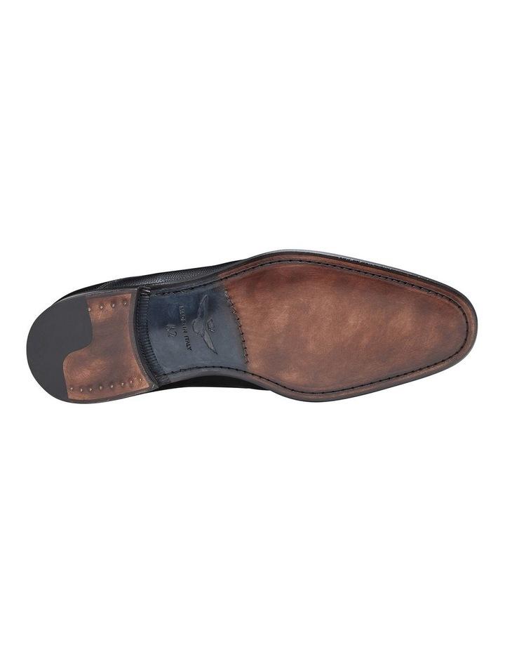 Conte Pebble Grain Derby Shoes image 2