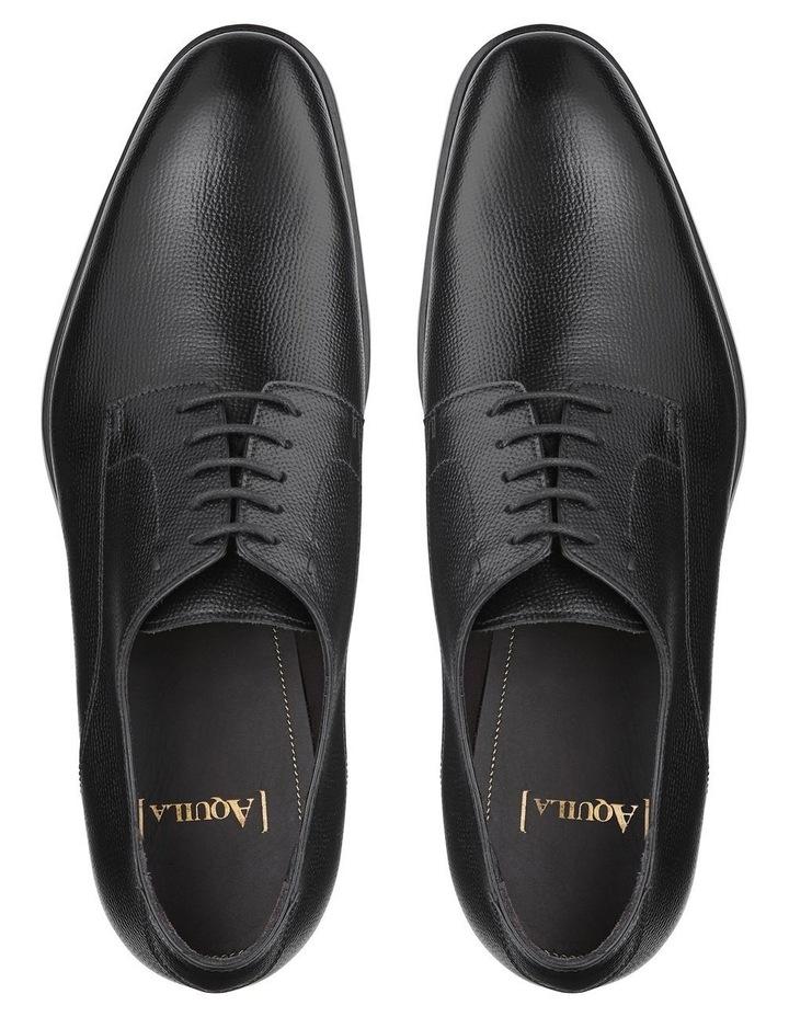 Conte Pebble Grain Derby Shoes image 4