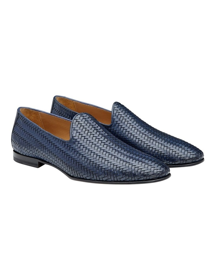 Demarcus Woven Loafers image 2