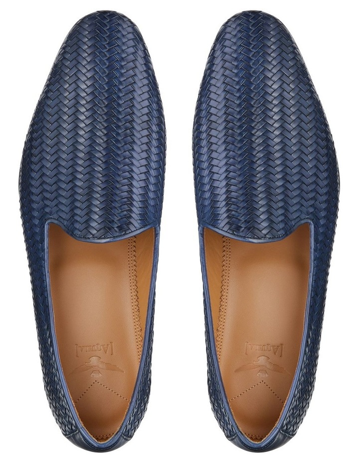 Demarcus Woven Loafers image 3