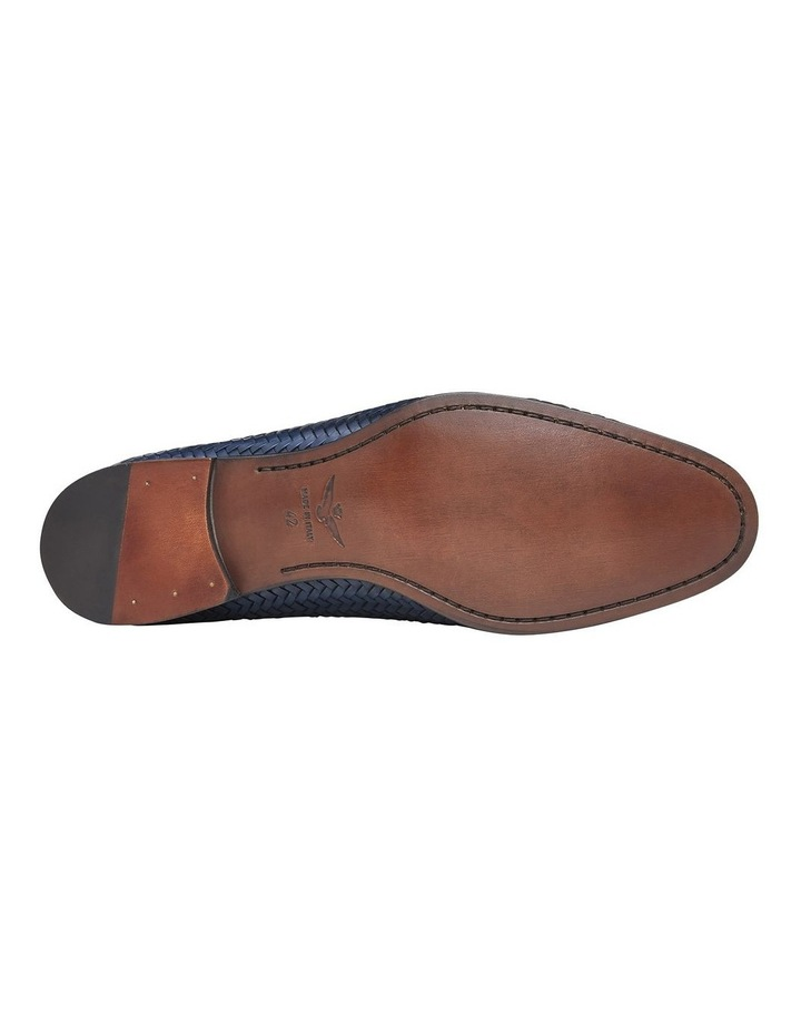 Demarcus Woven Loafers image 4