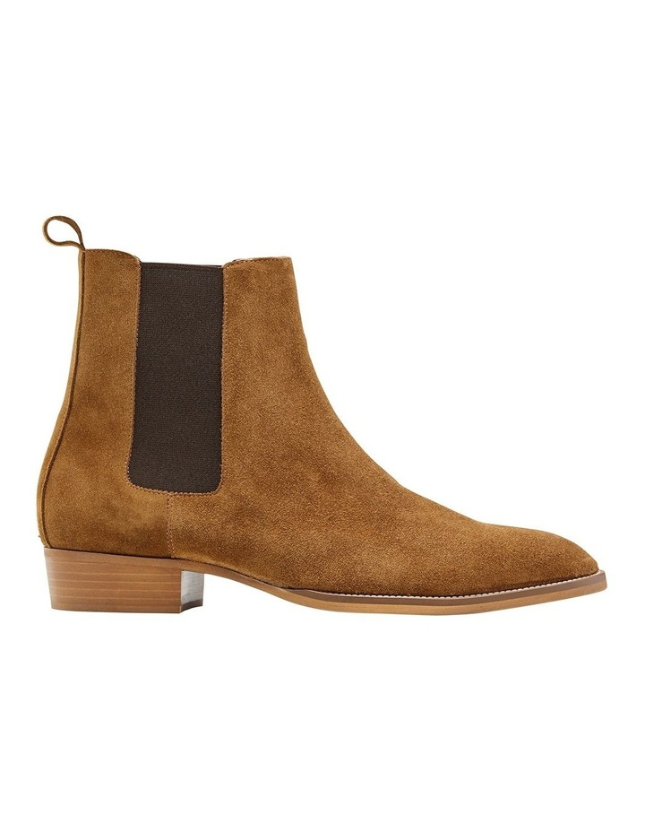 Eastwood Suede Chelsea Boots image 1