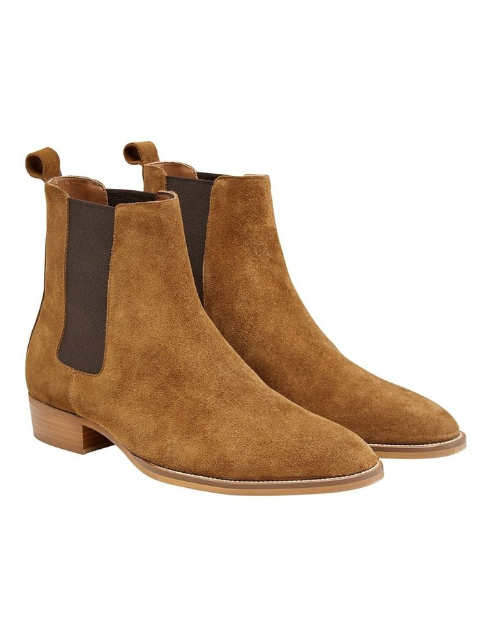 Eastwood Suede Chelsea Boots image 2