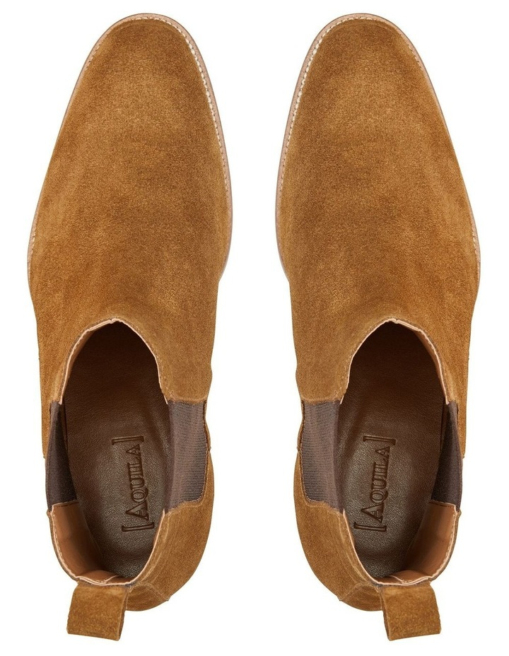 Eastwood Suede Chelsea Boots image 3