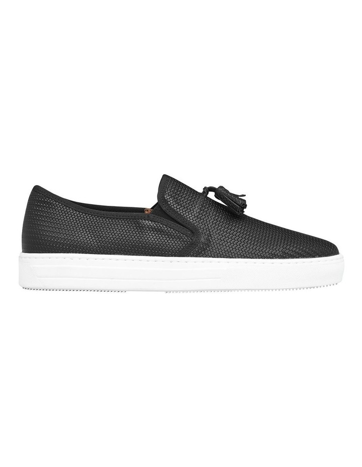 Gonzalo Woven Loafers image 1