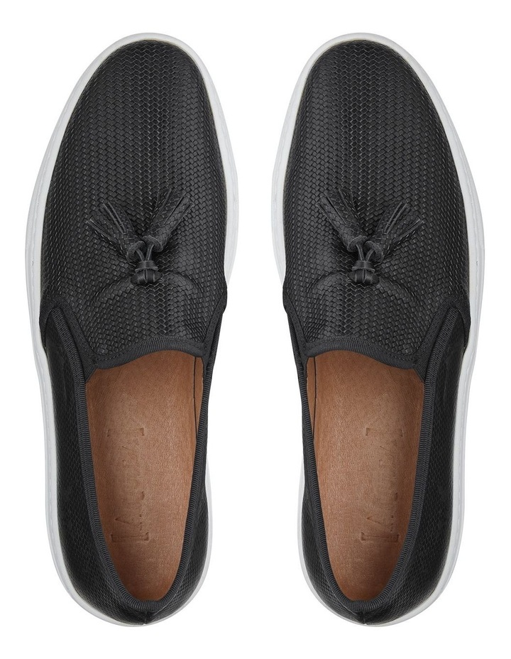 Gonzalo Woven Loafers image 4