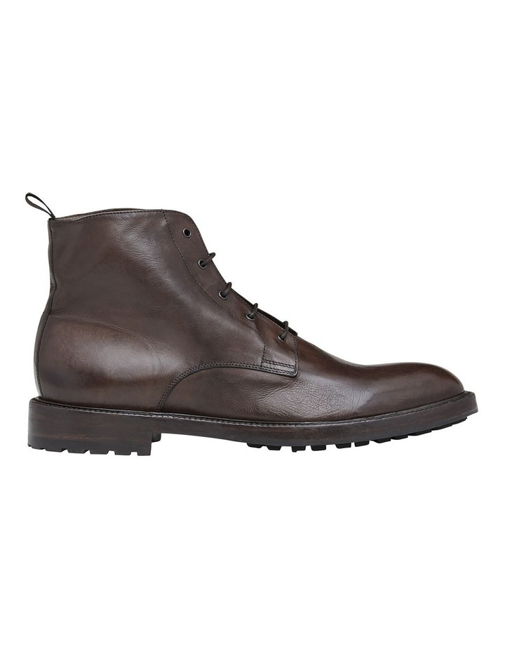 Ingram Calf Leather Military Boots image 1