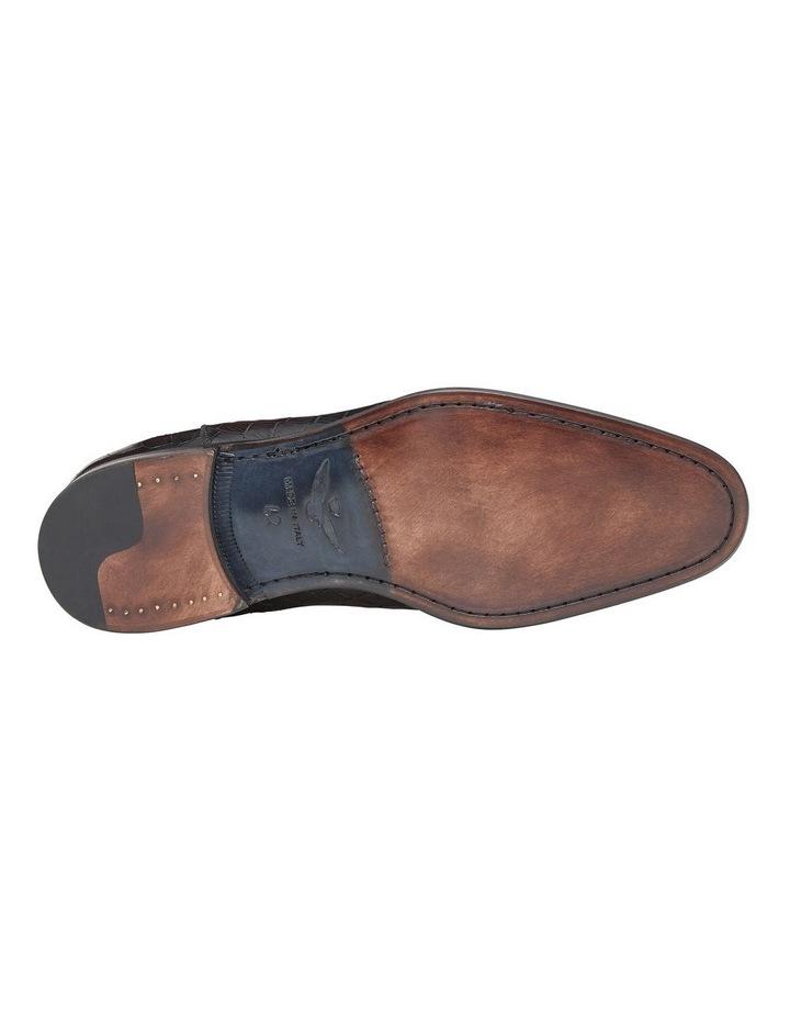 Lippi Embossed Calfskin Chelsea Boots image 2