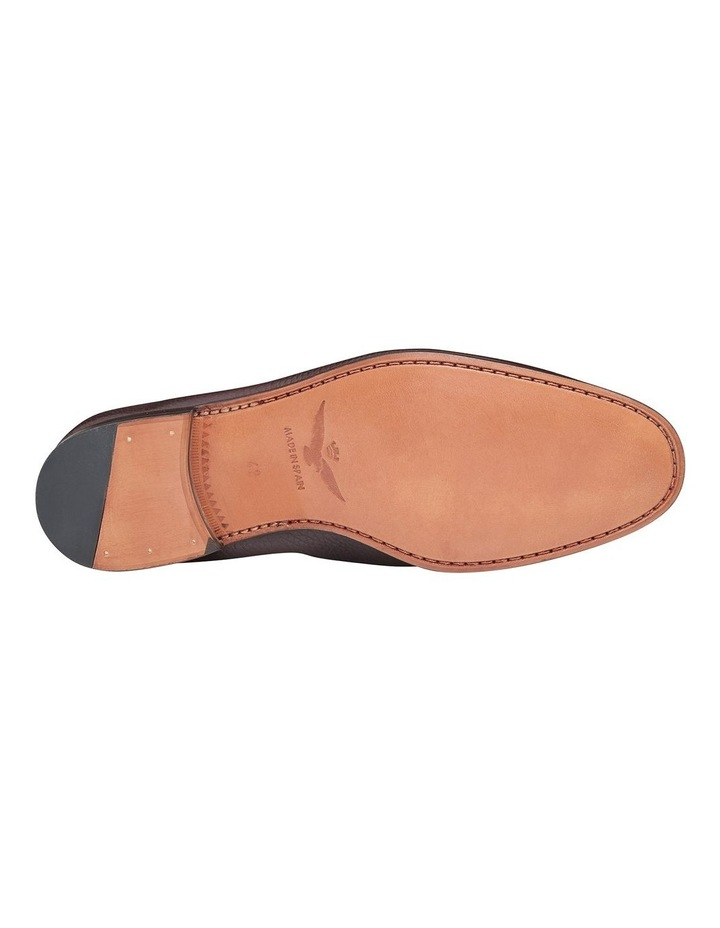 Lyons Embossed Leather Loafers image 2