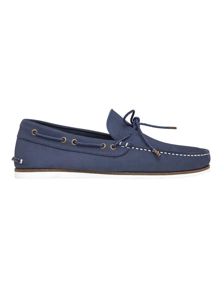 Mast Cow Nubuck Boat Shoes image 1