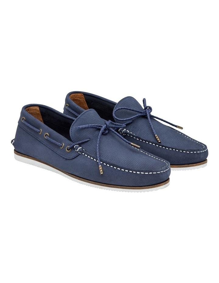 Mast Cow Nubuck Boat Shoes image 3