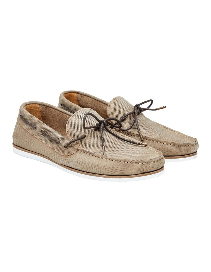 Mast Cow Nubuck Boat Shoes image 3