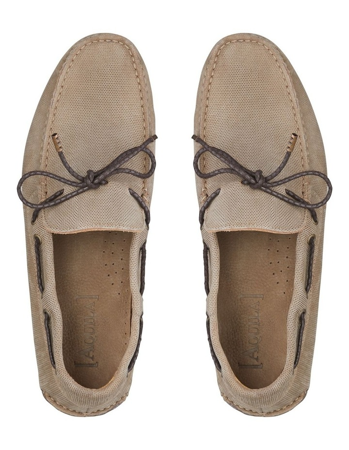 Mast Cow Nubuck Boat Shoes image 4
