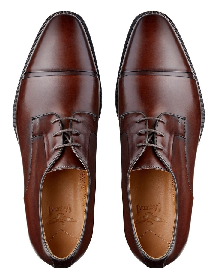 Pearce Leather Dress Shoes image 4